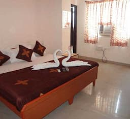 Hotel TG Rooms Subhash Nagar