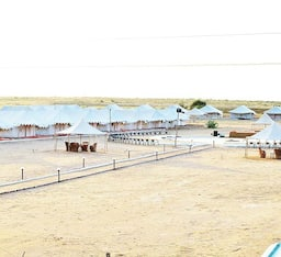 Hotel Rao Bika Ji Group Of Camps