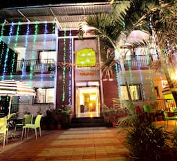 Hotel The Travellers Inn