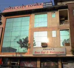 Hotel City Tower, Bhatinda