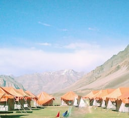 Hotel Gold Drops Adventures