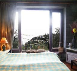 Hotel Dalhousie Retreat