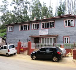 Hotel Reflections Guest House