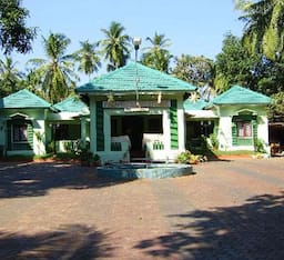 Hotel Palm Grove Heritage Retreat