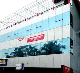 Hotel Diamond Residency