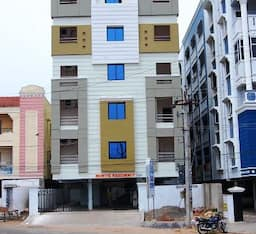 Hotel New Blue Homes(Beach Road)