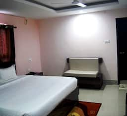 Hotel TG Rooms Dispur
