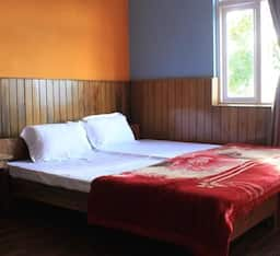 Hotel Valley View, Pelling