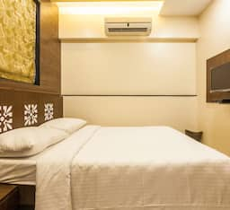 Hotel City Guest House