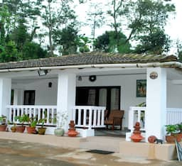 Hotel TG Stays Trisul Estate