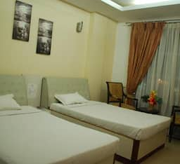 Hotel TG Rooms Bajrakabati Road