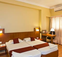 Hotel TG Rooms Sri Harsha Road