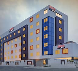Hotel Zone by The Park, ORR Chennai