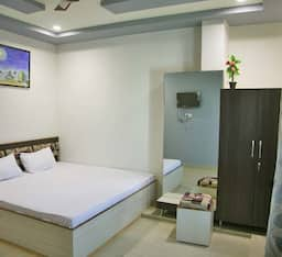 Hotel New Holiday Inn