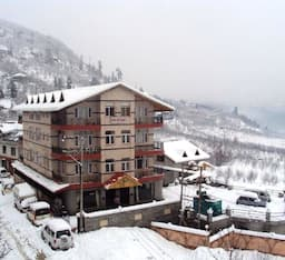 Manali Dreams Hotel And Cottage, Manali