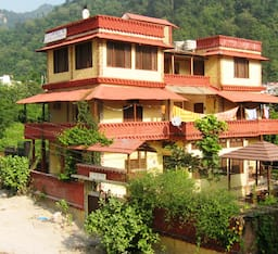 Hotel TG Stays Tapovan