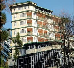 Hotel The Lindsay Himalayan Heights