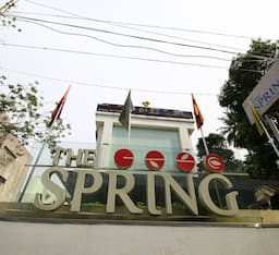 The Spring Hotel, Chennai
