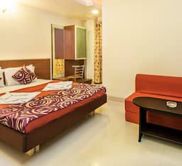 Hotel Kings L Grand, Mysore