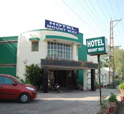 Hotel Mount Way, Abu Road