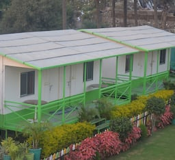 Great India Hotel, Mount Abu