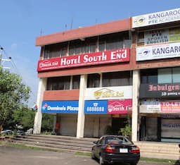 Hotel South End, Chandigarh
