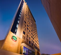 Hotel Courtyard by Marriott Gurgaon