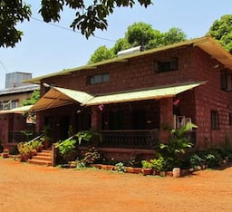 Hotel West Lodge Heritage