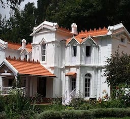 Hotel Marlborough House