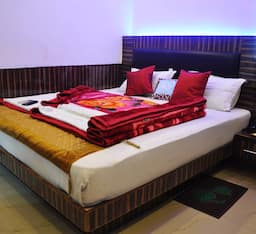 Hotel D Suites Dx, New Delhi