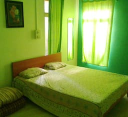Hotel Vasundhara Cottages