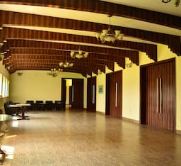 Hotel Sinclairs Tourist Resort Burdwan