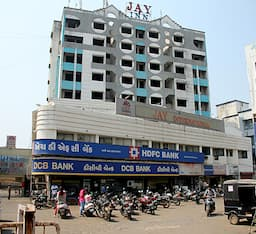 Hotel Jay International, Vapi