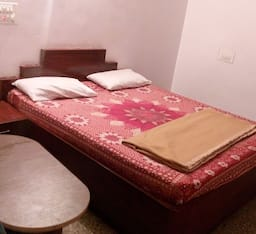 Hotel Darshini Lodging