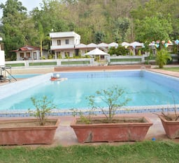 Hotel Vananchal Jungle Resort