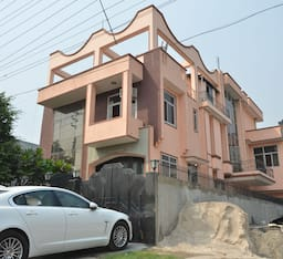 Hotel Sweet Home Guest House