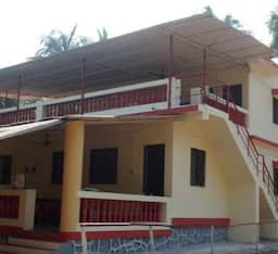 Hotel Sagar Shrushti Beach Cottage