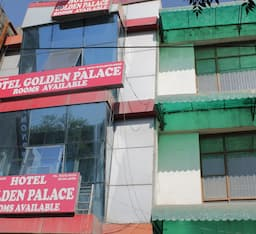Hotel Golden Palace, Chandigarh