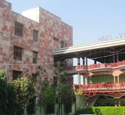 Hotel Kenth Hari Resort