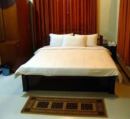 Hotel TG Stays South Beeramangala