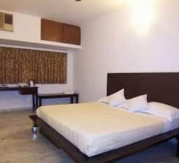 Hotel TG Stays Kalkaji Extension