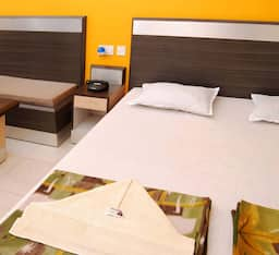 Hotel TG Rooms Tower Chowk