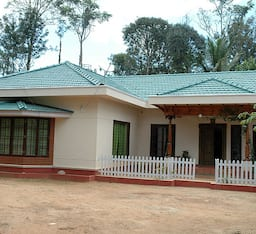 Hotel Coorg Berry Lane Homestay
