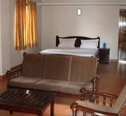 Hotel Golden Turtle Beach Resort