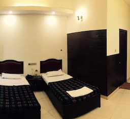 Hotel TG Rooms Bank Road