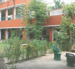 Hotel Jungle Lodge