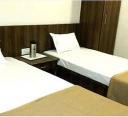 Hotel TG Rooms Dani Gate