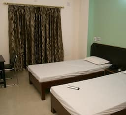 Hotel Bluemoon Guest House