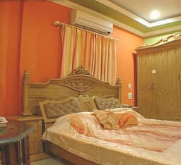 Hotel TG Stays Rani Road