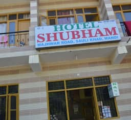 Hotel Shubham Home Stay
